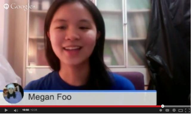 Megan Foo
