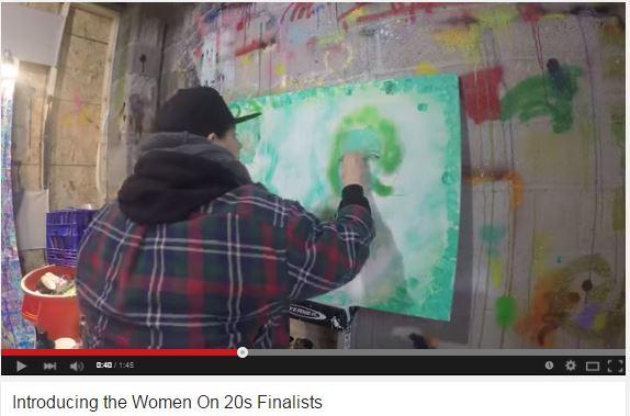 4 finalists video