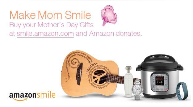 Make Mom Smile