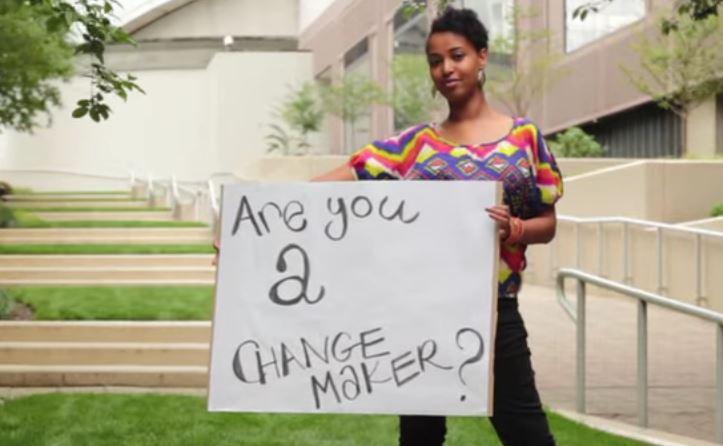 r u a changemaker