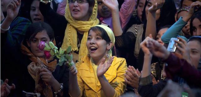 afghan women college