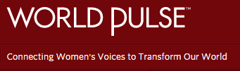 world pulse logo