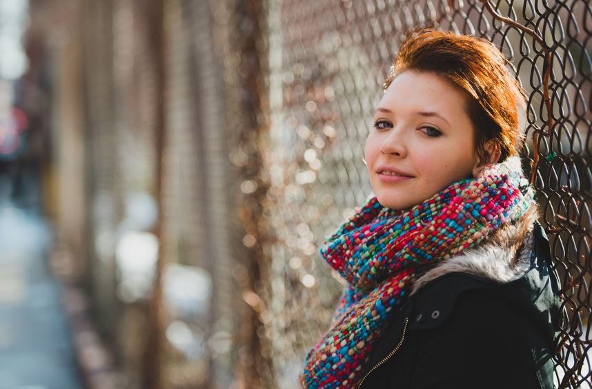 Empowered Millennial Women: Powerful Antioxidants Against Cancer of Terrorists