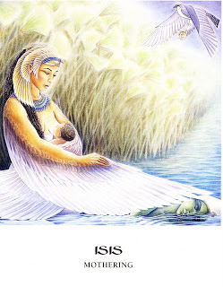 Isis - Mothering
