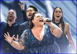keala singing