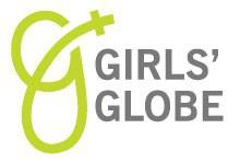 girls globe_logo