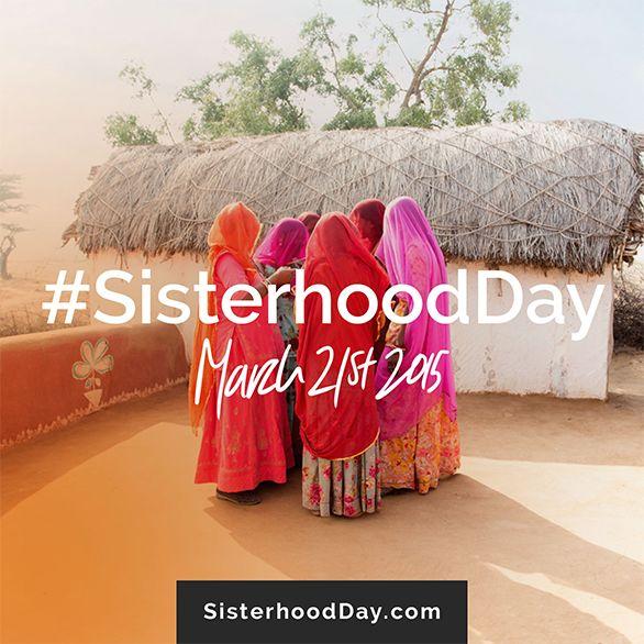 global sisterhood day