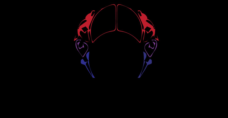 rising women logo