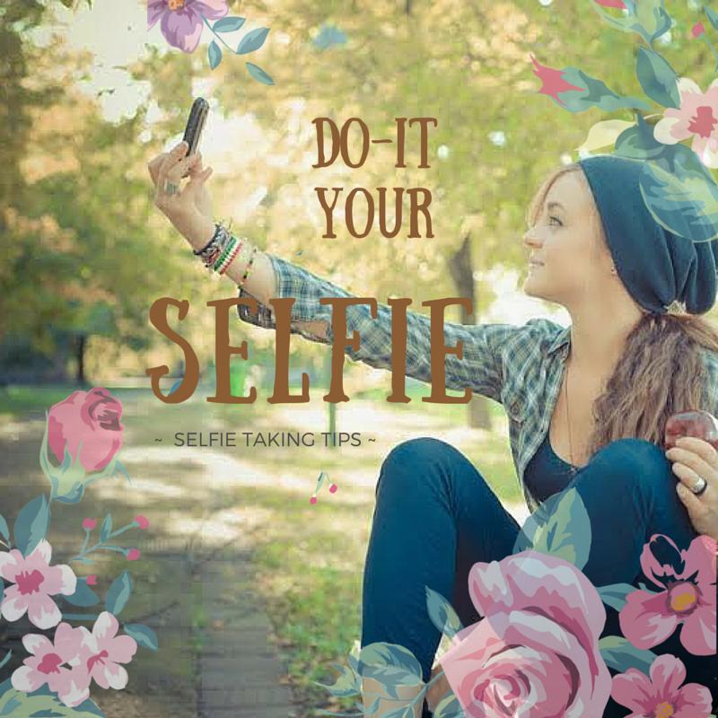 D.I.Y. Selfie