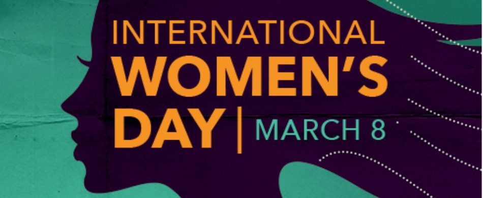 International Women's Day Radio Interview