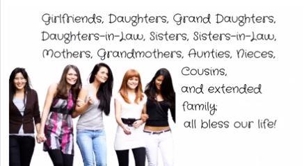 sisters 7