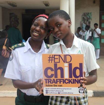 end traficking