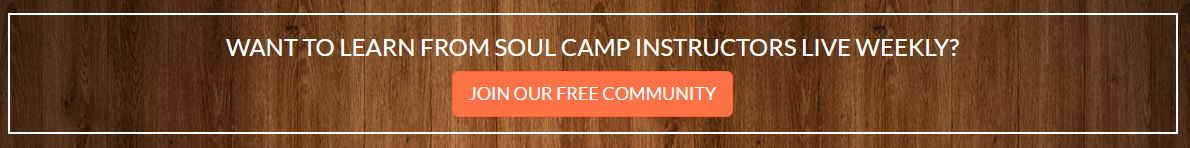 join soul camp 365