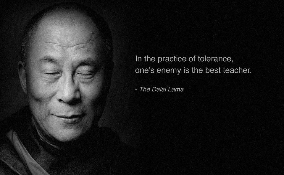 tolerance-ones-enemy-is-the-best-teacher