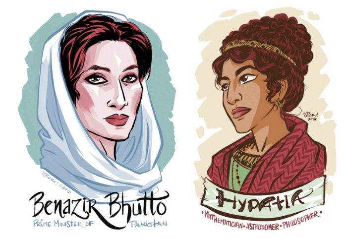 women-of-history