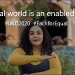 #EachforEqual